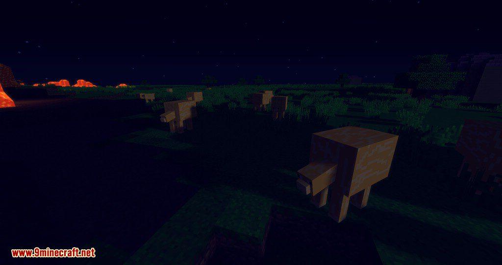 Luke_s Starwars Galaxies mod for minecraft 18
