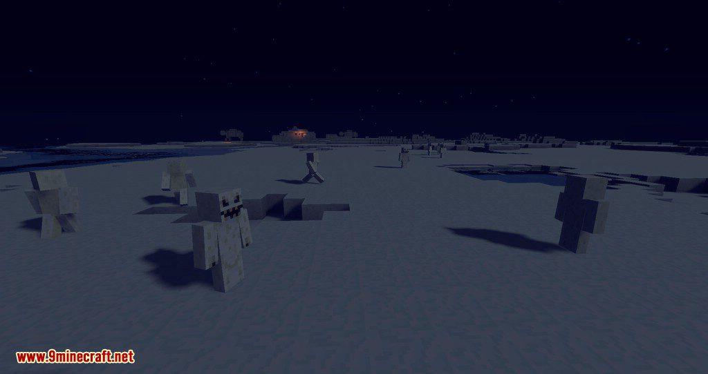 Luke_s Starwars Galaxies mod for minecraft 19
