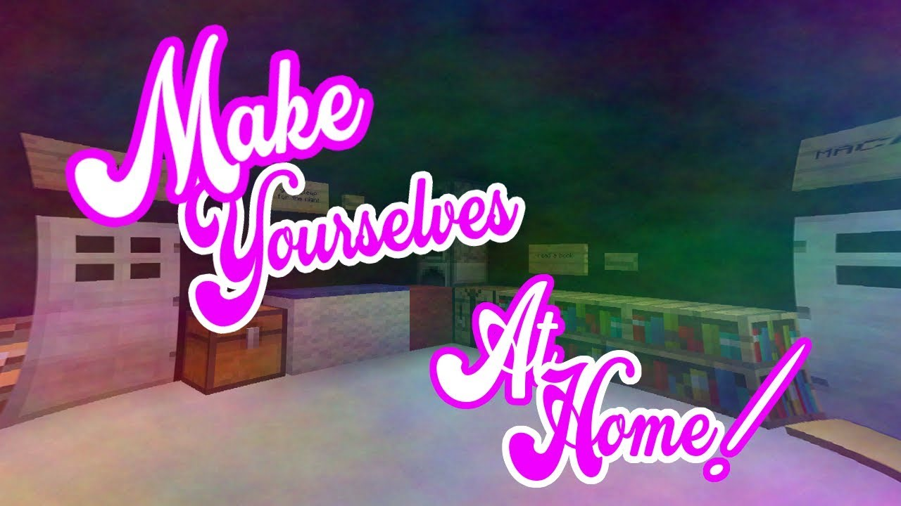 Make Yourselves At Home Map Thumbnail