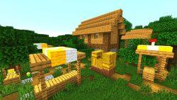 Minecraft 1.14 Snapshot 18w48a