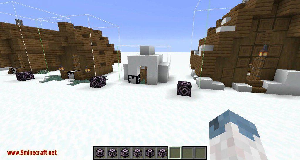Minecraft 1.14 Snapshot 18w49a Screenshots 15