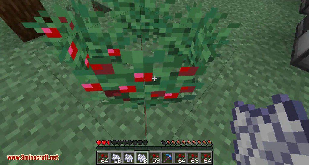 Minecraft 1.14 Snapshot 18w49a Screenshots 3