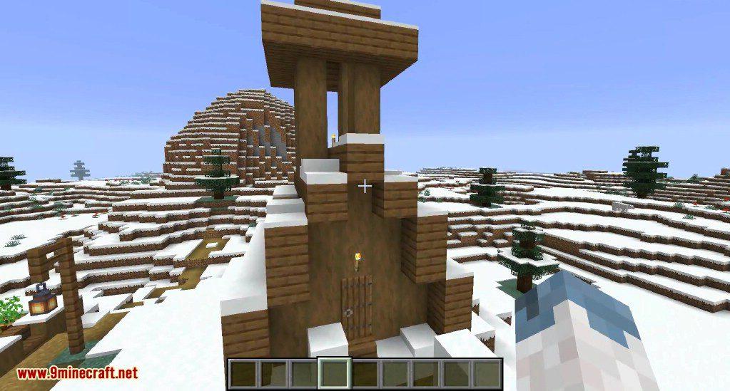 Minecraft 1.14 Snapshot 18w49a Screenshots 5