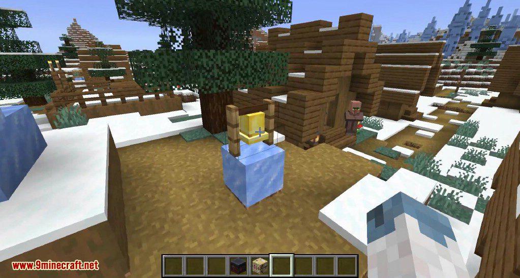Minecraft 1.14 Snapshot 18w49a Screenshots 7