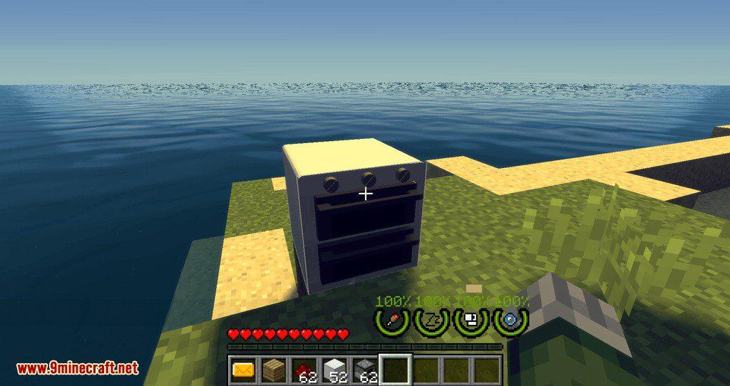 Modern Creator mod for minecraft 03