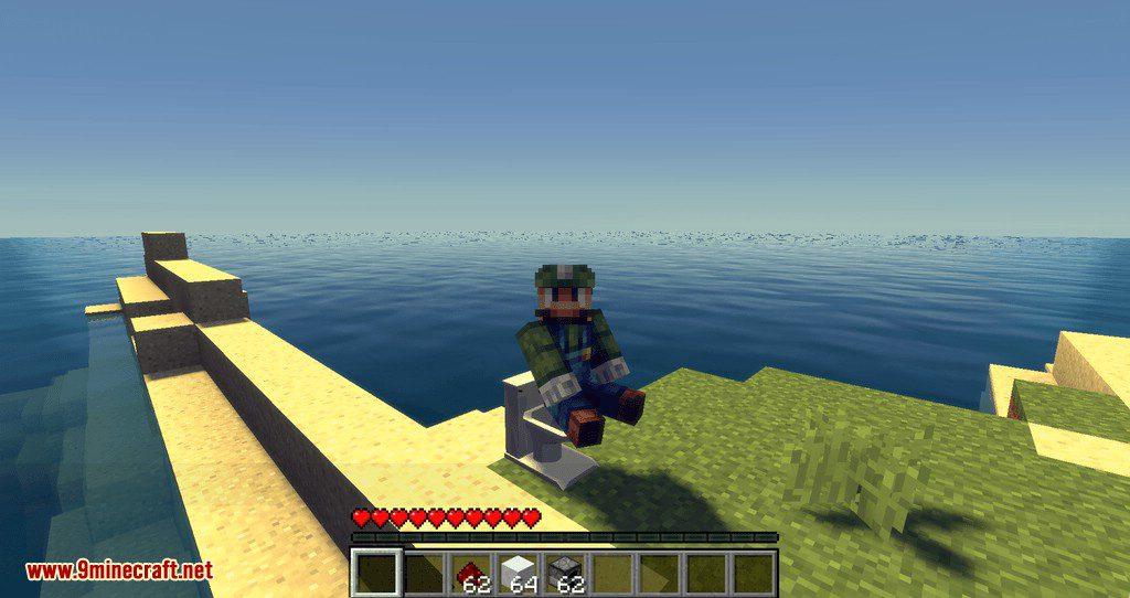 Modern Creator mod for minecraft 06