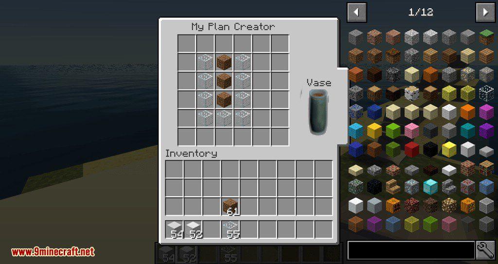 Modern Creator mod for minecraft 07
