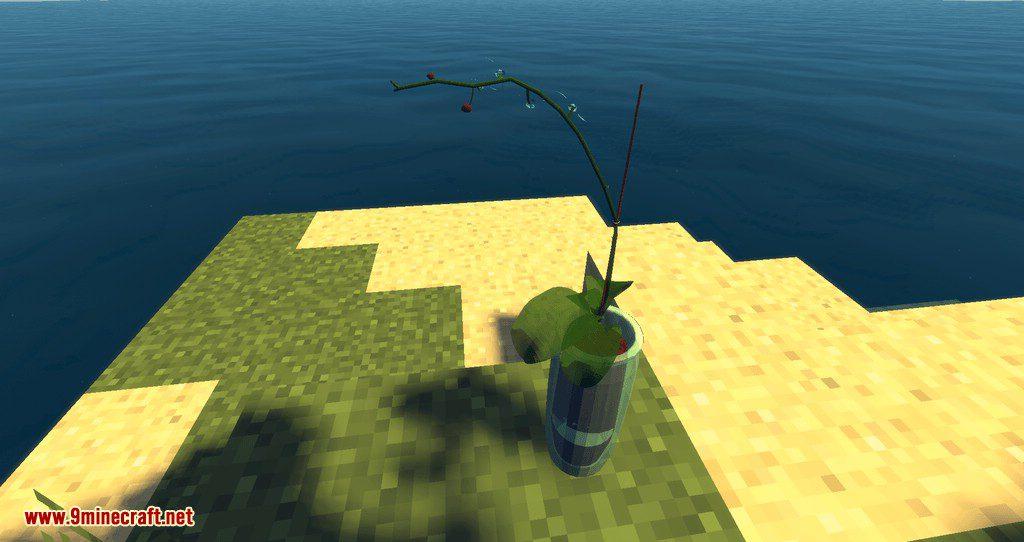 Modern Creator mod for minecraft 09