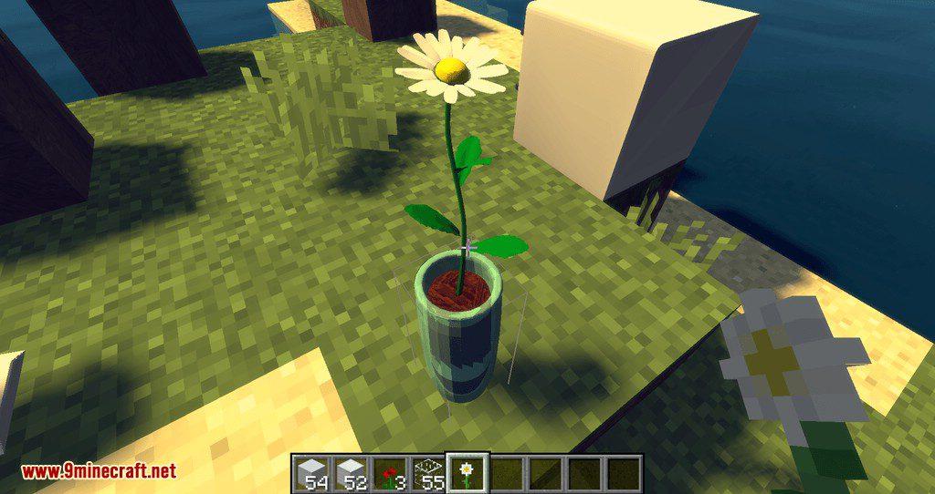 Modern Creator mod for minecraft 10