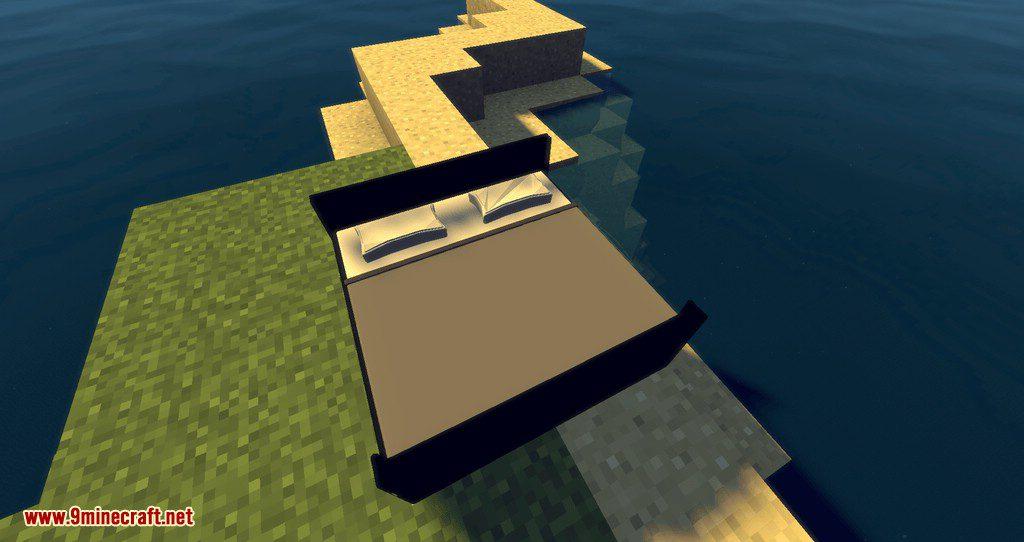 Modern Creator mod for minecraft 12