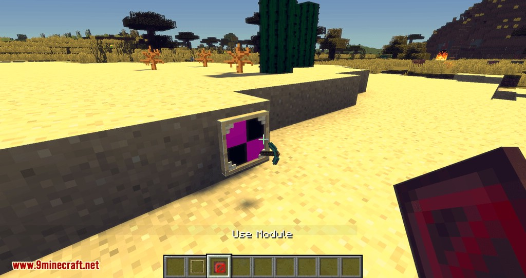 how to make a item frame in minecraft