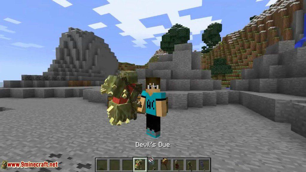 Monster Hunter Frontier Craft Mod Screenshots 10