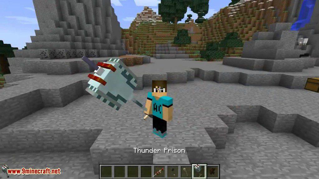 Monster Hunter Frontier Craft Mod Screenshots 11