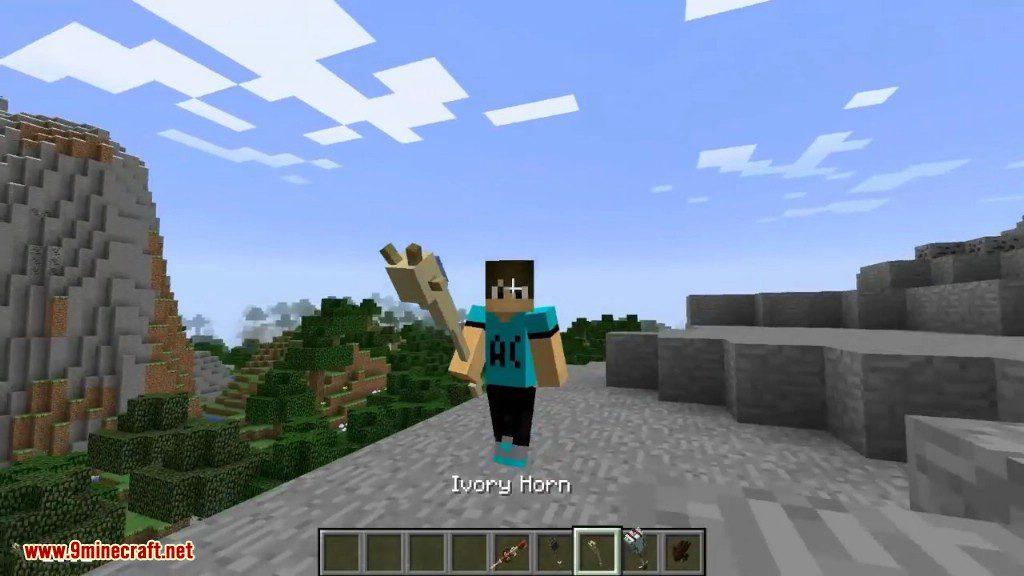 Monster Hunter Frontier Craft Mod Screenshots 12