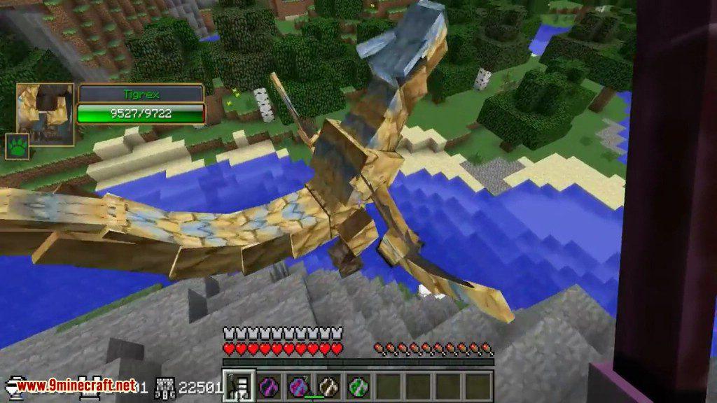 Monster Hunter Frontier Craft Mod Screenshots 17