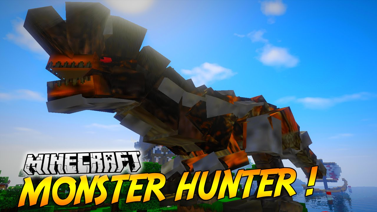 Monster Hunter Frontier Craft Mod