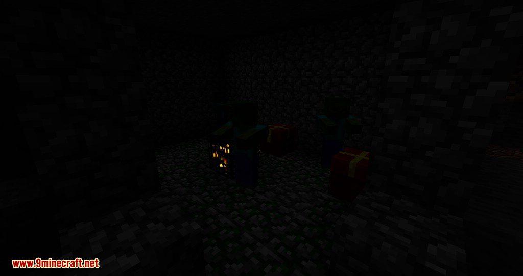 Monster Spawner Upgrade mod for minecraft 03