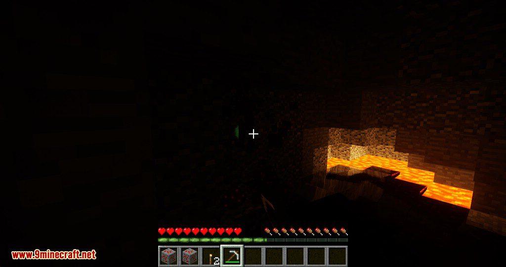 Mundane Redstone mod for minecraft 06