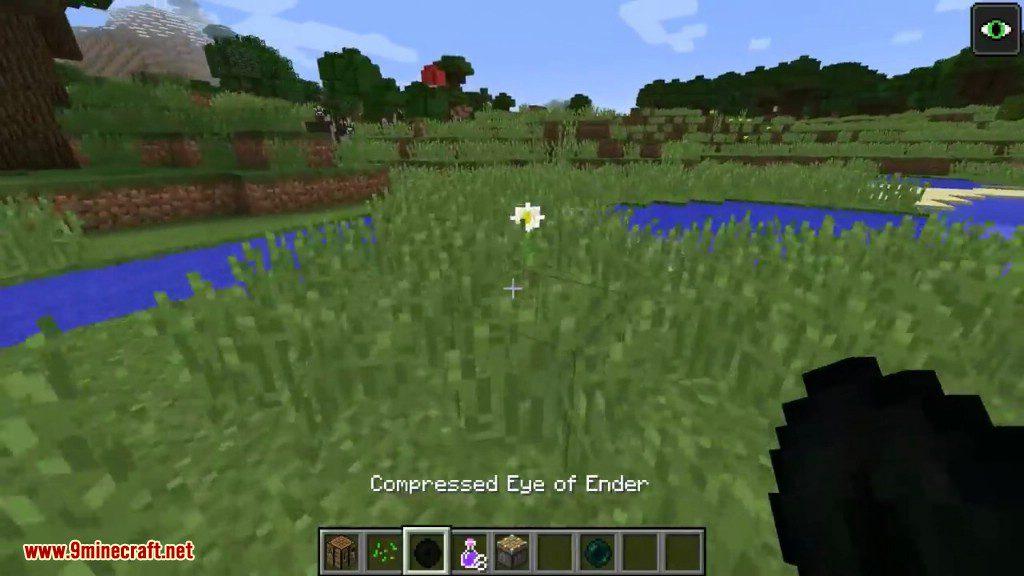 Not Enough Compression Mod Screenshots 9