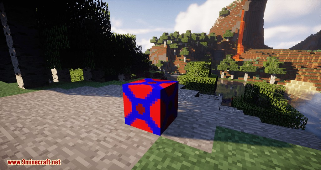 Parrot Power mod for minecraft 01