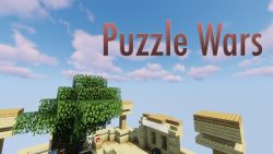 Puzzle Wars Map Thumbnail