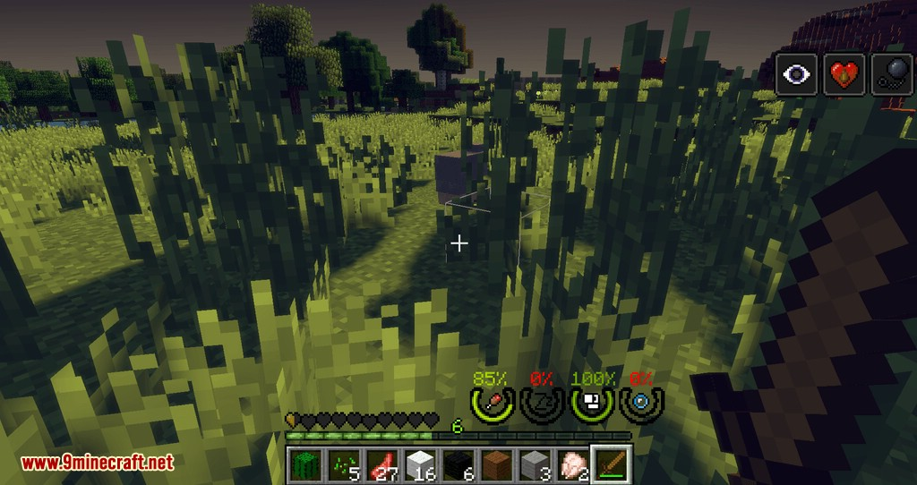 Real Survivor mod for minecraft 06