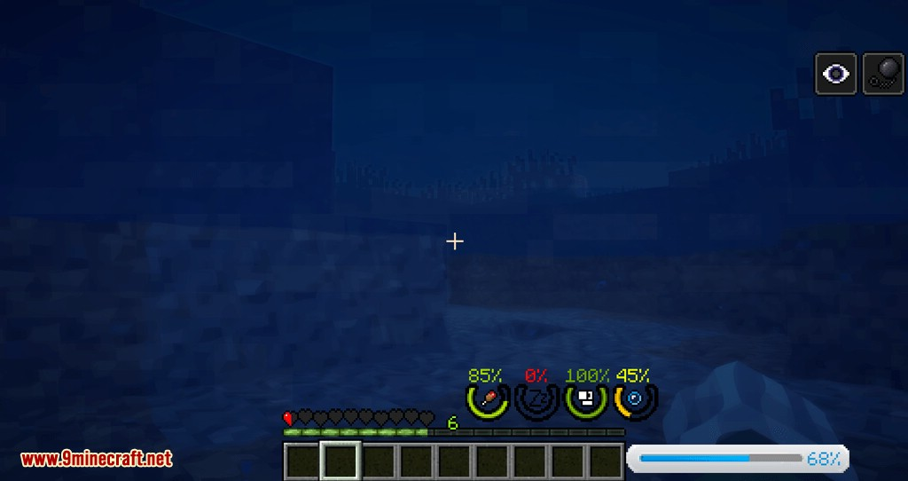 Real Survivor mod for minecraft 10