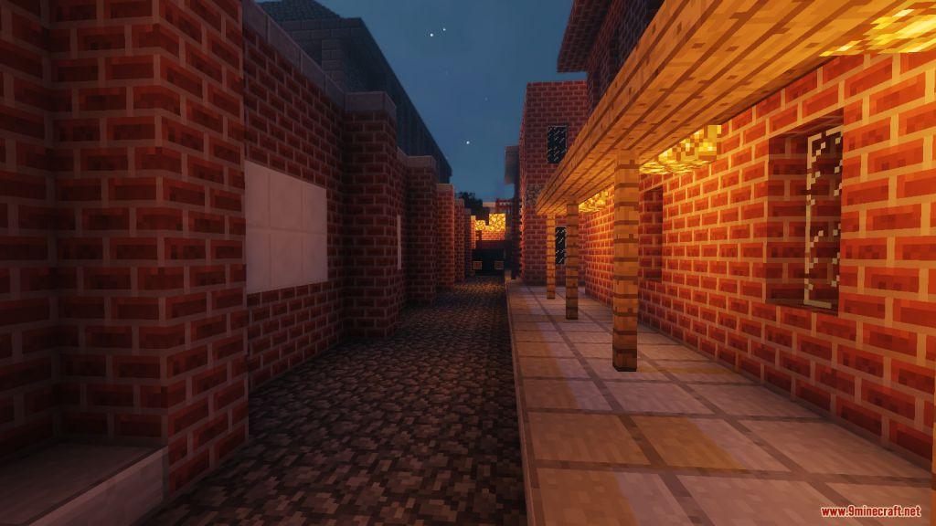 Resident Evil 2 Map Screenshots (2)