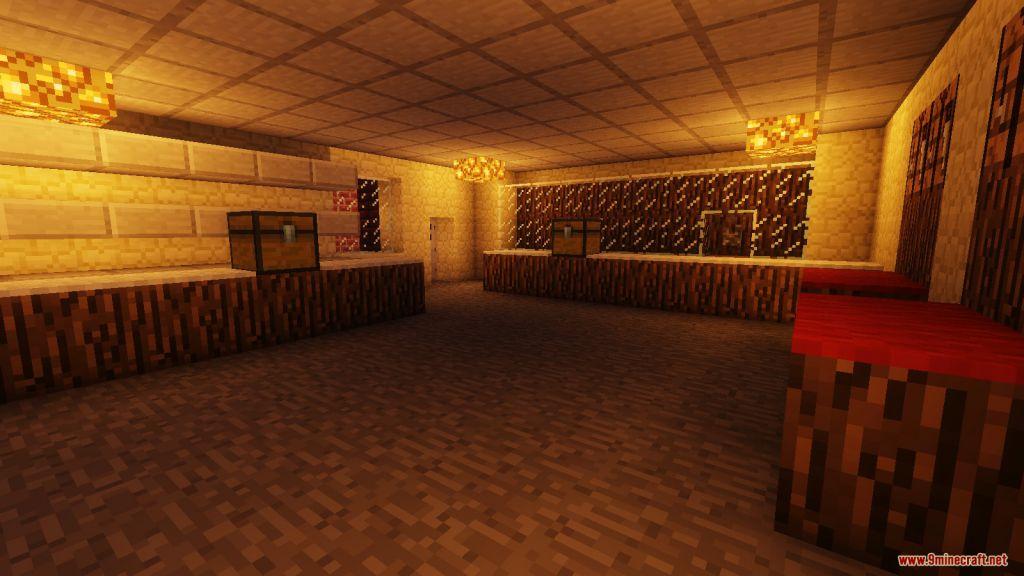 Resident Evil 2 Map Screenshots (4)