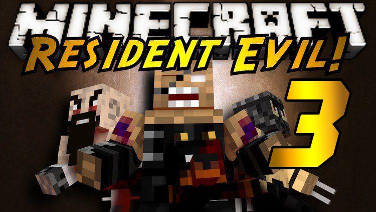 Resident Evil 3 Map Thumbnail