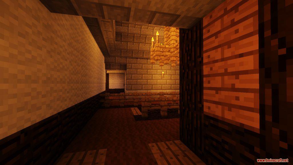 Resident Evil Map Screenshots (11)