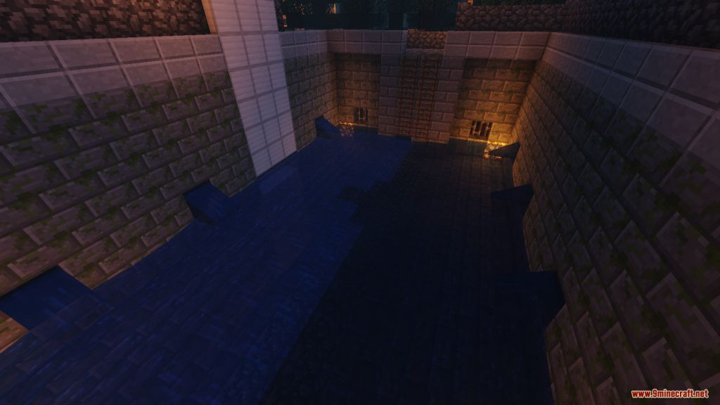 Resident Evil Map Screenshots (15)