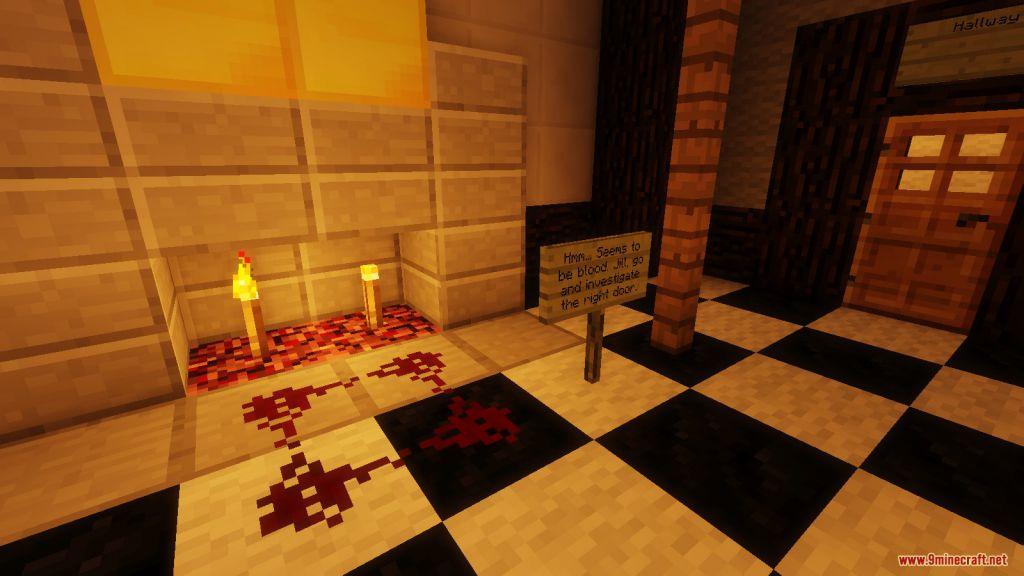 Resident Evil Map Screenshots (4)