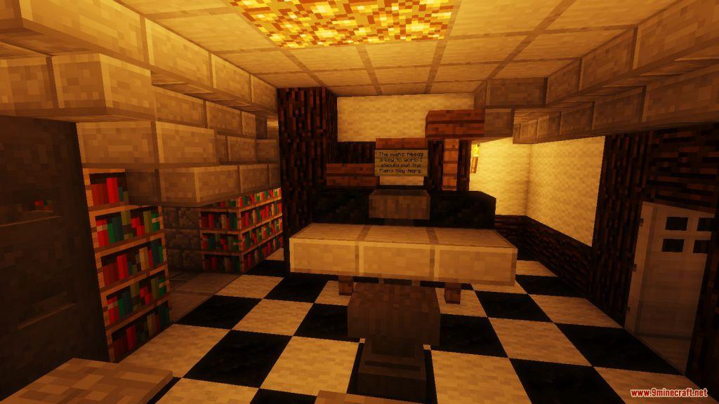 Resident Evil Map Screenshots (5)