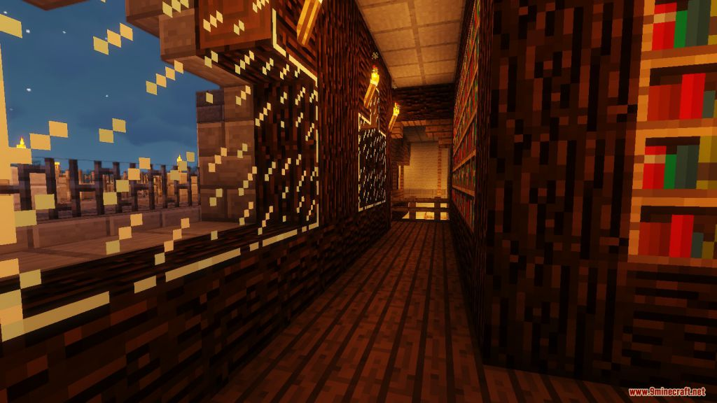 Resident Evil Map Screenshots (9)