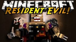 Resident Evil Map Thumbnail