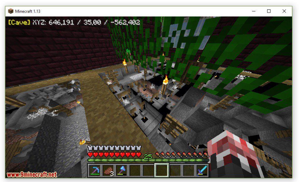 Rift Xray Mod Screenshots 2