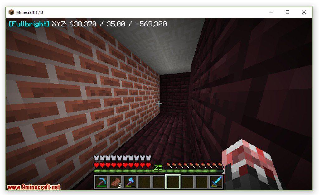 Rift Xray Mod Screenshots 4