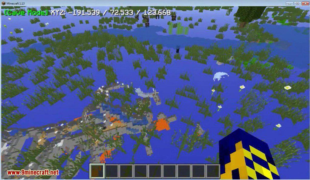 Rift Xray Mod Screenshots 7