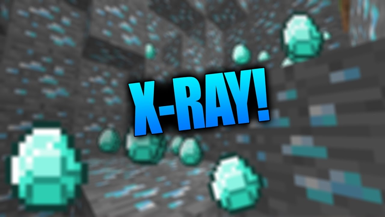 List of X-Ray Mods - 12minecraft.net