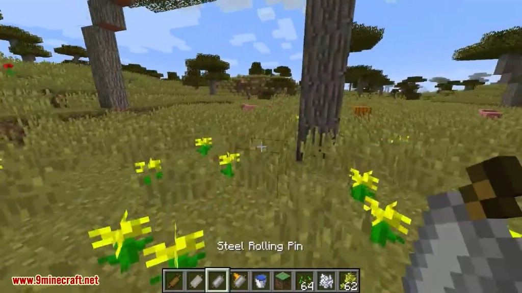 Rolling Pins Mod Screenshots 2