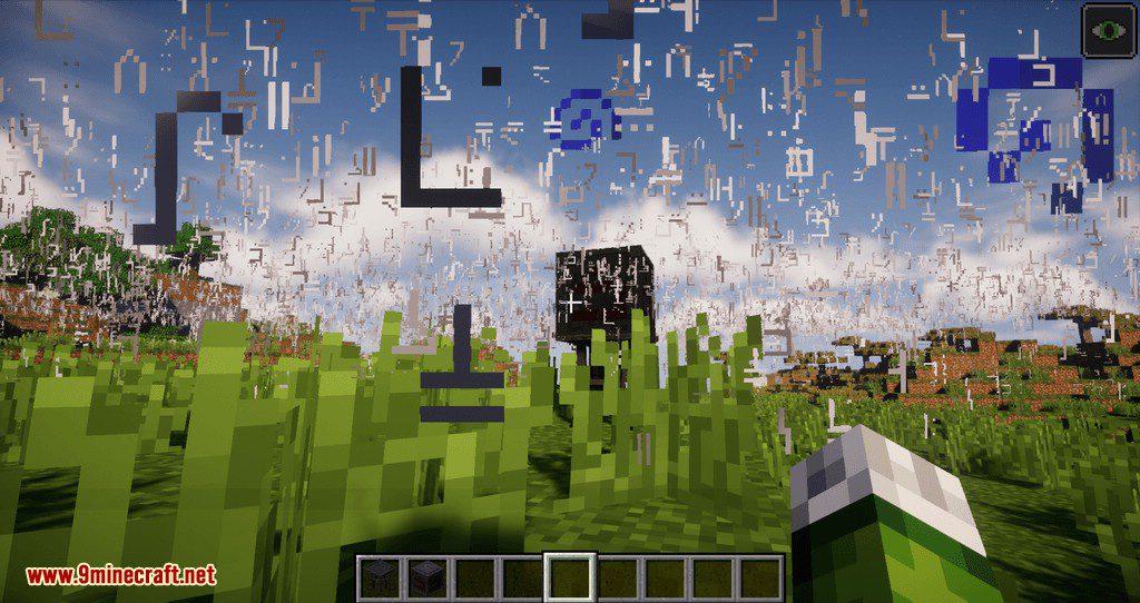 Rune Craft mod for minecraft 06