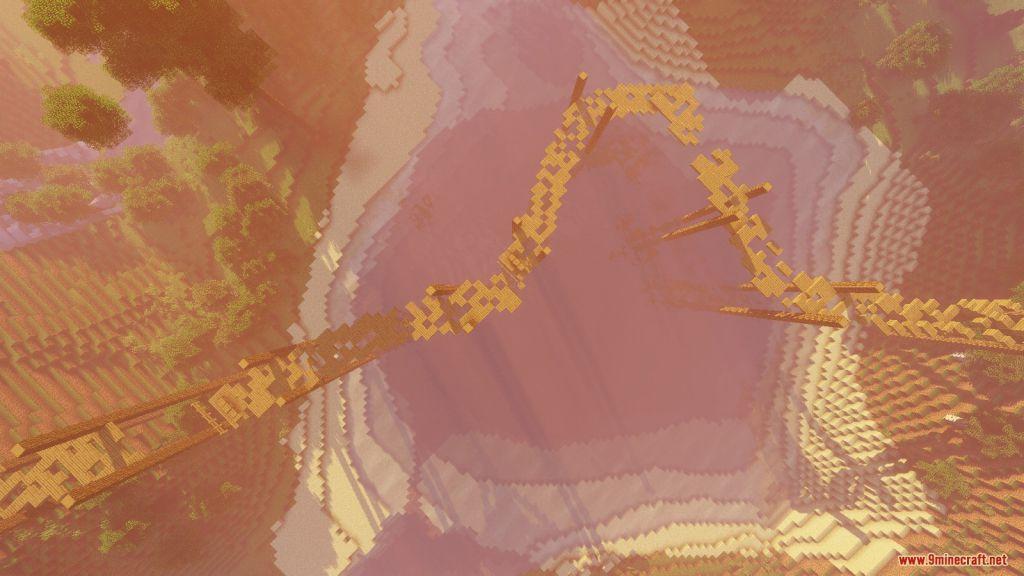 Scenic Parkour Map Screenshots (5)