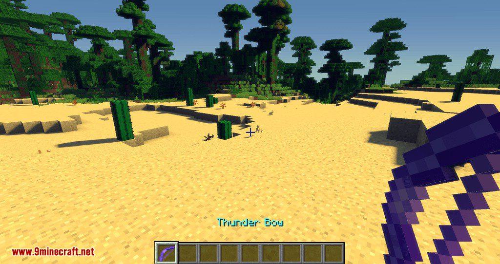 StalCraft mod foor minecraft 01