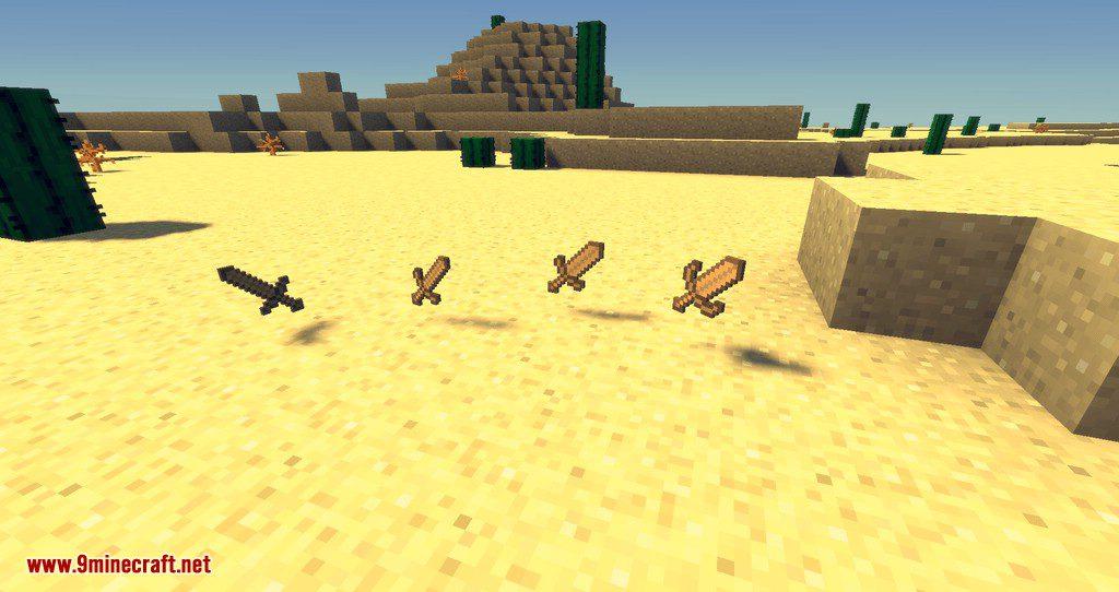 StalCraft mod foor minecraft 03