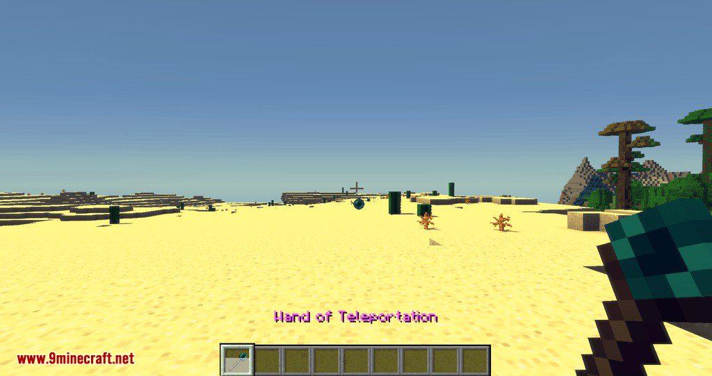 StalCraft mod foor minecraft 06