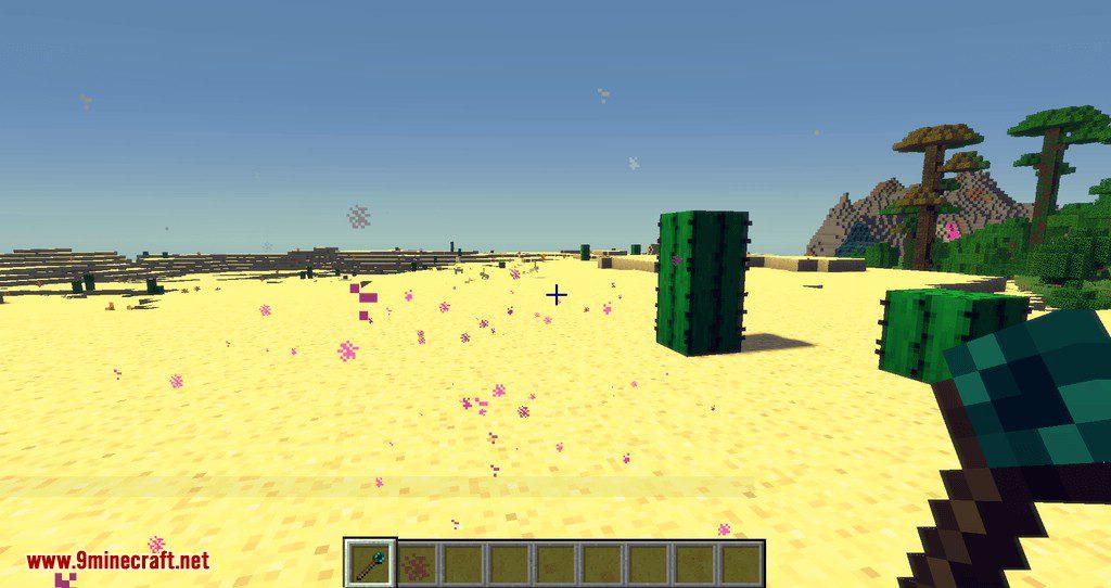 StalCraft mod foor minecraft 07