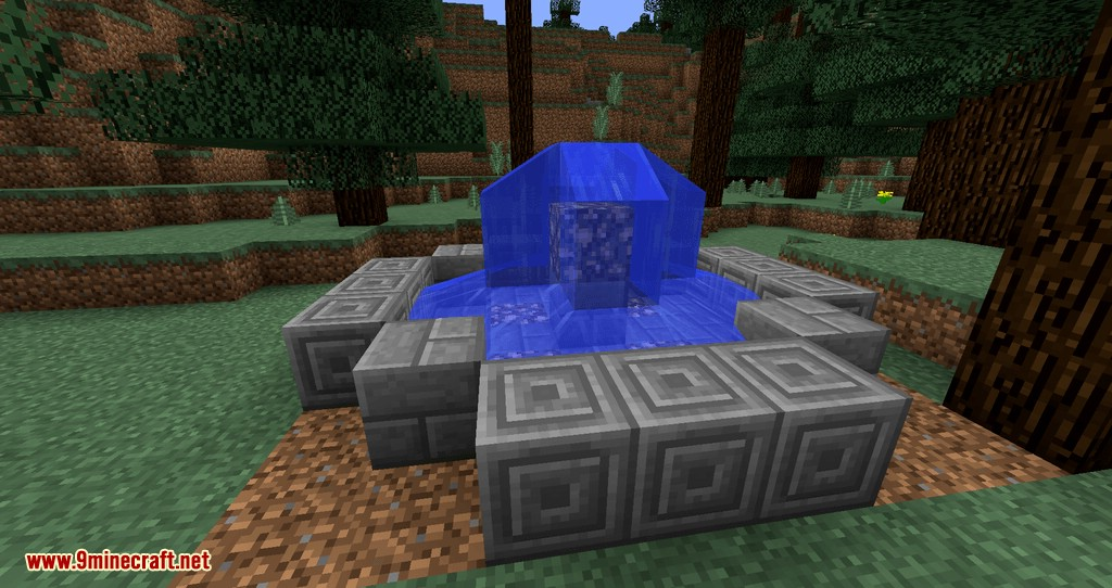 Structurize mod for minecraft 04