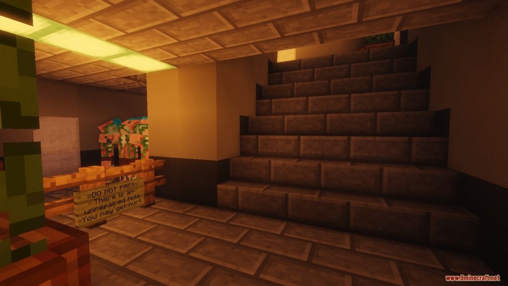 The Ultimate Thief Map Screenshots (5)