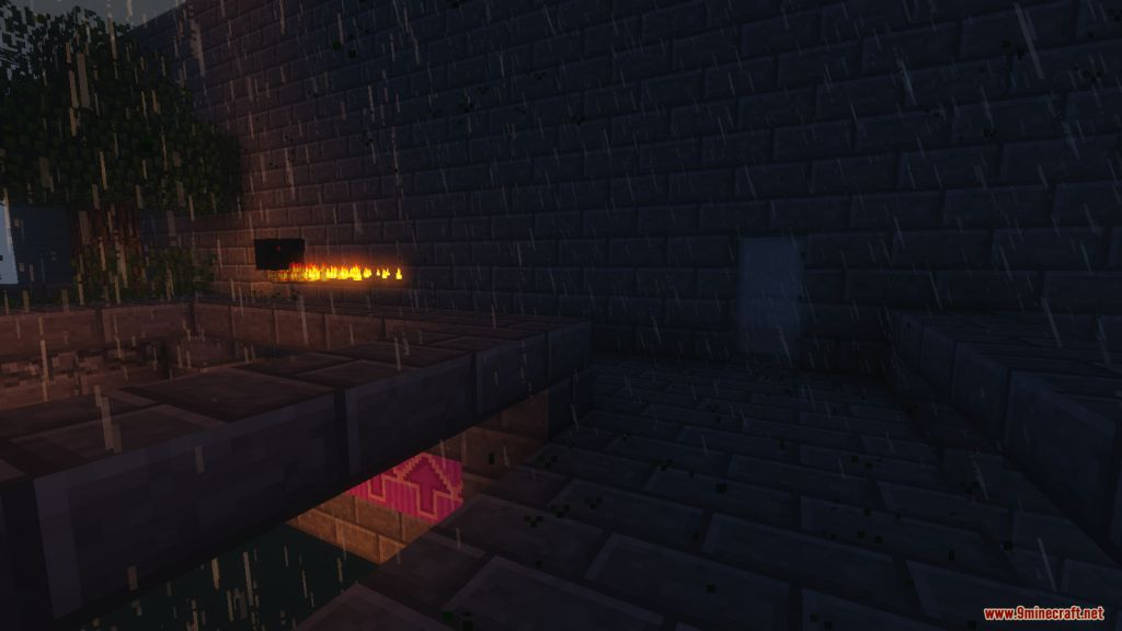 The Ultimate Thief Map Screenshots (6)